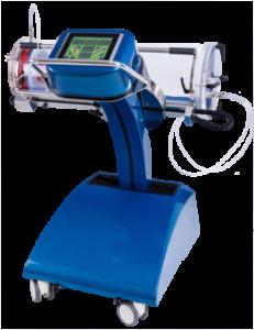 vacuum compression therapy