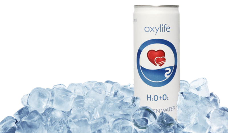 OXYLIFE DRINKING WATER